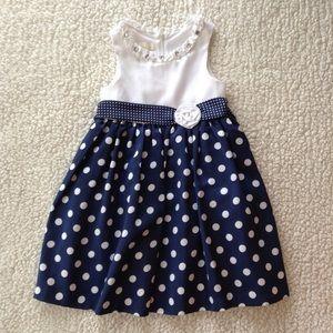 Other - Girl's dress, sz 6